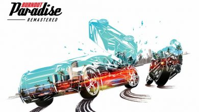 Photo of Burnout Paradise Remastered ya está disponible