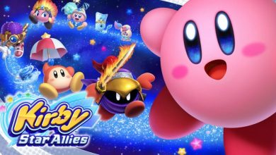 Photo of Kirby Star Allies – Análisis Switch