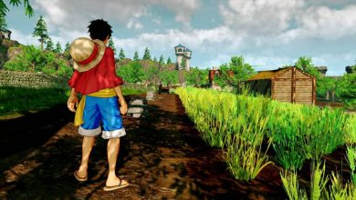 Photo of One Piece World Seeker saldrá el 15 de marzo