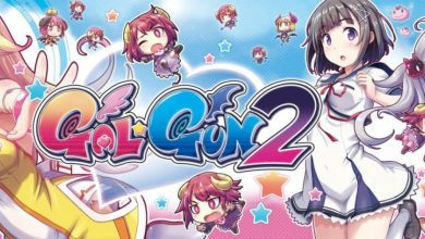 Photo of Gal Gun 2 llegará a PlayStation 4 y Nintendo Switch