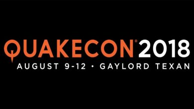 Photo of Detalles y fecha de QuakeCon 2018