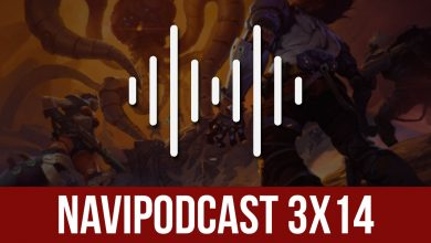 Photo of NaviPodcast 3×14: THQ Nordic adquiere Koch Media, DB FighterZ, The Missing, Raiders of the Broken Planet y más.