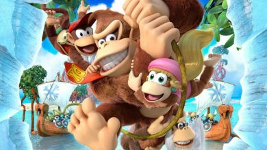 Photo of Donkey Kong Country: Tropical Freeze para Nintendo Switch ocupa la mitad que en Wii U