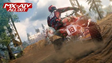 Photo of Ya está disponible MX vs ATV All Out