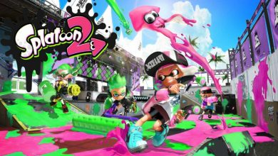 Photo of Disponible demo especial de Splatoon 2 con prueba gratuita de Nintendo Switch Online