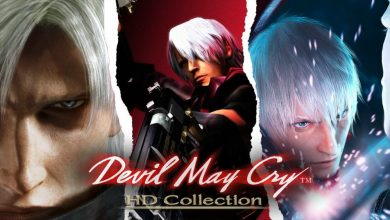 Photo of Dante llega a PlayStation 4 y Xbox One con Devil May Cry HD Collection