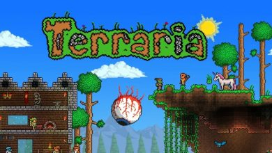 Photo of Terraria ya se encuentra disponible para Nintendo Switch