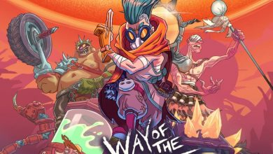 Photo of Way of the Passive Fist – Análisis PS4