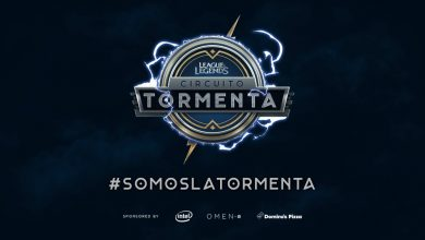 Photo of Riot presenta: La tormenta