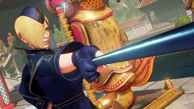 Photo of Falke entrará como personaje jugable en Street Fighter V: Arcade Edition