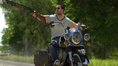Photo of Serious Sam 4 presenta su «papamovil»