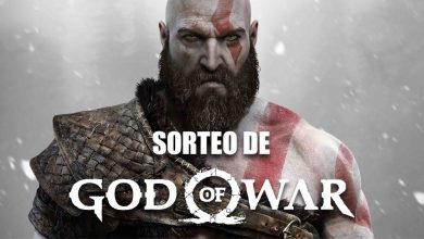 Photo of ¡Sorteamos una copia de God of War para PlayStation 4! [FINALIZADO]
