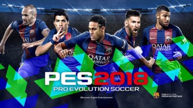 Photo of PES 2018 representará a los eSports en un evento gaming asiático