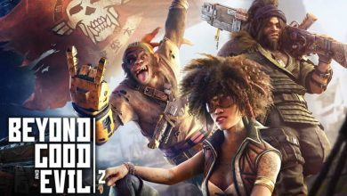 Photo of Beyond Good & Evil 2 muestra nuevo gameplay con muchas novedades
