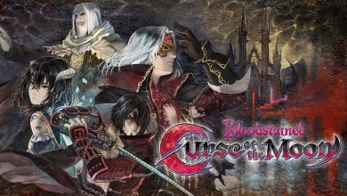 Photo of Bloodstained: Curse of the Moon llegará a PC y consolas el próximo 24 de mayo