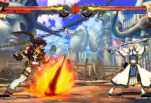 Photo of Nuevo Trálier de Guilty Gear