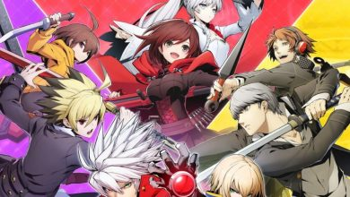 Photo of BlazBlue: Cross Tag Battle Special Edition ya está disponible