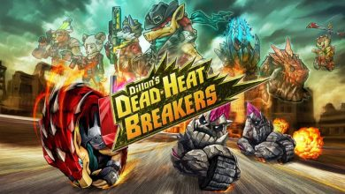 Photo of Dillon's Dead Heat-Breakers- Análisis Nintendo 3DS