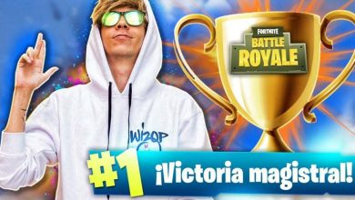Photo of Vuelve el torneo de Fortnite multitudinario entre youtubers