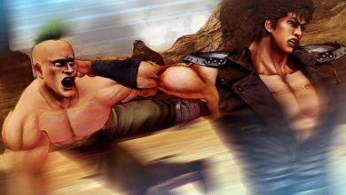 Photo of Fist of the North Star: Lost Paradise se lanza el 2 de octubre