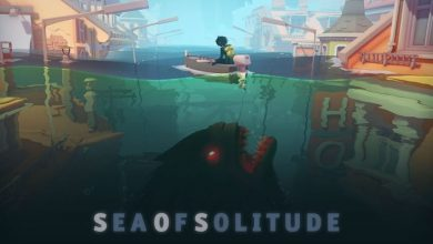 Photo of Sea of Solitude ya está disponible