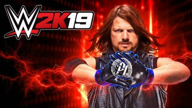 Photo of WWE 2K19 disponible para PS4, Xbox One y Windows PC