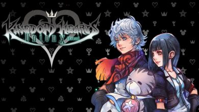 El mundo de Frozen llega a Kingdom Hearts Union x[Cross]