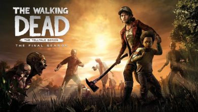 Telltale's The Walking Dead: The Final Season llegará en formato físico a Nintendo Switch