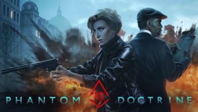 Photo of Nuevo tráiler de Phantom Doctrine
