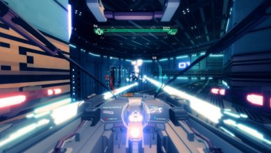 Photo of Sublevel Zero Redux anunciado para Nintendo Switch
