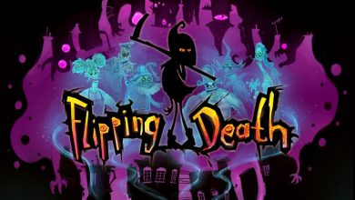 Photo of Flipping Death – Análisis PC