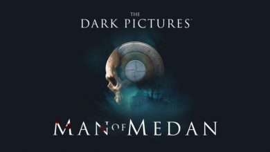 Carátula de The Dark Pictures: Man of Medan