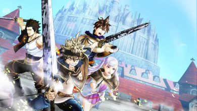 Photo of Black Clover: Quartet Knights- Análisis PS4