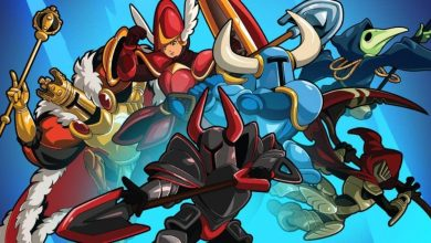 Photo of Shovel Knight se aventura por los combates en su última expansión Showdown