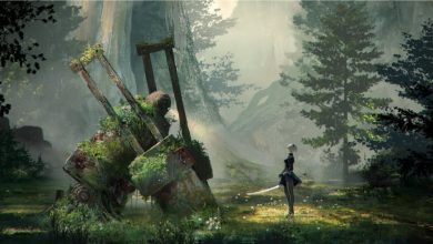 Photo of NieR: Automata y el encanto de la tragedia
