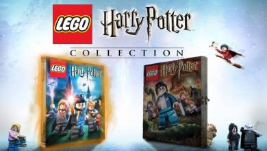 Photo of LEGO Harry Potter Collection también saldrá en Switch y Xbox One