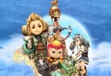 Photo of Final Fantasy Crystal Chronicles Remastered Edition estará disponible en agosto