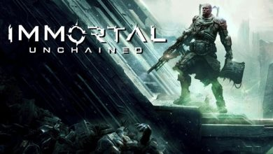 Photo of Immortal: Unchained ya disponible en formato físico