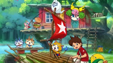 Photo of Yo-Kai Watch 3 llegará a Nintendo 3DS este invierno