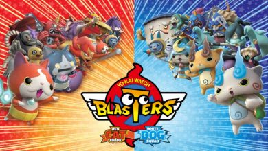 Photo of Yo-Kai Watch Blasters – Análisis Nintendo 3DS