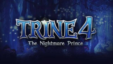 Photo of Trine 4: The Nightmare Prince en un nuevo diario de desarrollo
