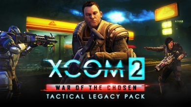 Photo of XCOM 2: War of the Chosen Tactical Legacy Pack llega a PC