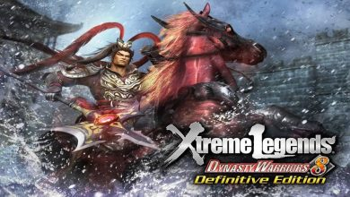 Photo of Anunciado Dynasty Warriors 8 Xtreme Legends Definitive Edition para Switch