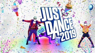 Photo of Ya disponible Just Dance 2019