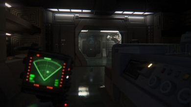 Photo of Alien Isolation ya disponible en Nintendo Switch