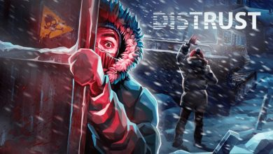 Photo of Distrust disponible en PlayStation 4 a partir del 16 noviembre