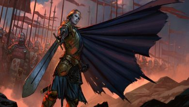 Photo of The Witcher Tales: Thronebreaker – Análisis PC