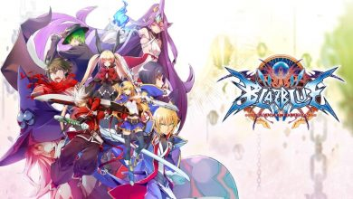 Photo of Blazblue Centralfiction Special Edition llega hoy a Nintendo Switch