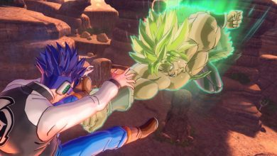 Photo of Dragon Ball Xenoverse 2 y Dragon Ball FighterZ presenten sus novedades