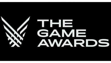 The Games Awards 2018 Logo
